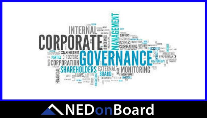 NEDonBoard Corporate Governance